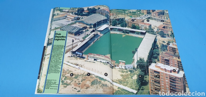Coleccionismo deportivo: ÁLBUM DE CROMOS - LOS ASES DE LA LIGA 1989-90 - DIARIO AS - Foto 9 - 213696366