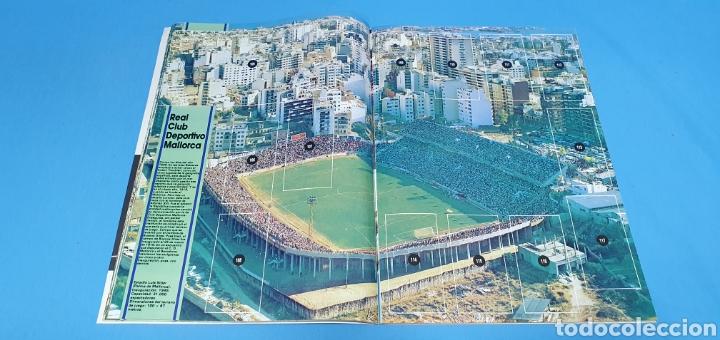 Coleccionismo deportivo: ÁLBUM DE CROMOS - LOS ASES DE LA LIGA 1989-90 - DIARIO AS - Foto 11 - 213696366