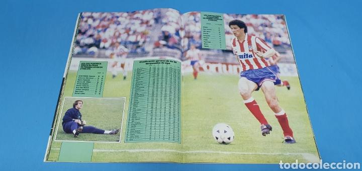 Coleccionismo deportivo: ÁLBUM DE CROMOS - LOS ASES DE LA LIGA 1989-90 - DIARIO AS - Foto 13 - 213696366