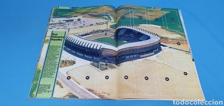 Coleccionismo deportivo: ÁLBUM DE CROMOS - LOS ASES DE LA LIGA 1989-90 - DIARIO AS - Foto 22 - 213696366