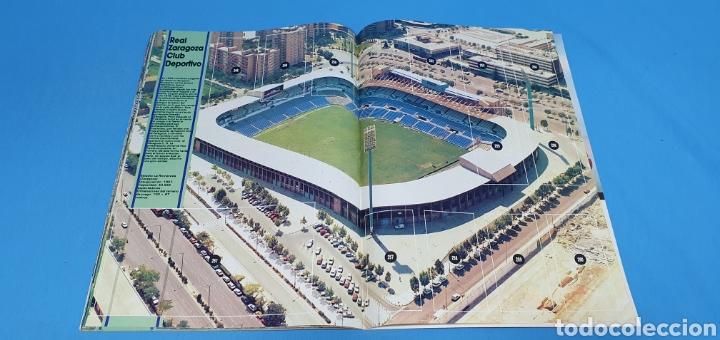 Coleccionismo deportivo: ÁLBUM DE CROMOS - LOS ASES DE LA LIGA 1989-90 - DIARIO AS - Foto 23 - 213696366