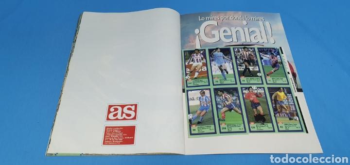 Coleccionismo deportivo: ÁLBUM DE CROMOS - LOS ASES DE LA LIGA 1989-90 - DIARIO AS - Foto 24 - 213696366