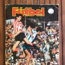 Coleccionismo deportivo: ÁLBUM EDICIONES ESTE 77/78. Lote 214260918