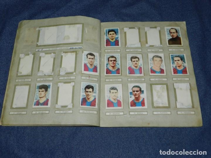 Coleccionismo deportivo: ALBUM CAMPEONATOS NACIONALES FUTBOL 1959 , FALTAN 12 CROMOS, EDT RUIZ ROMERO, BARCELONA - Foto 6 - 214419866