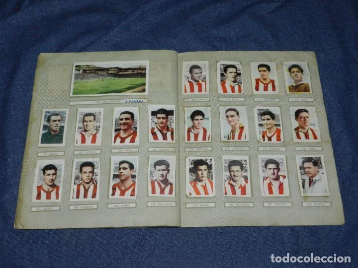 Coleccionismo deportivo: ALBUM CAMPEONATOS NACIONALES FUTBOL 1959 , FALTAN 12 CROMOS, EDT RUIZ ROMERO, BARCELONA - Foto 16 - 214419866