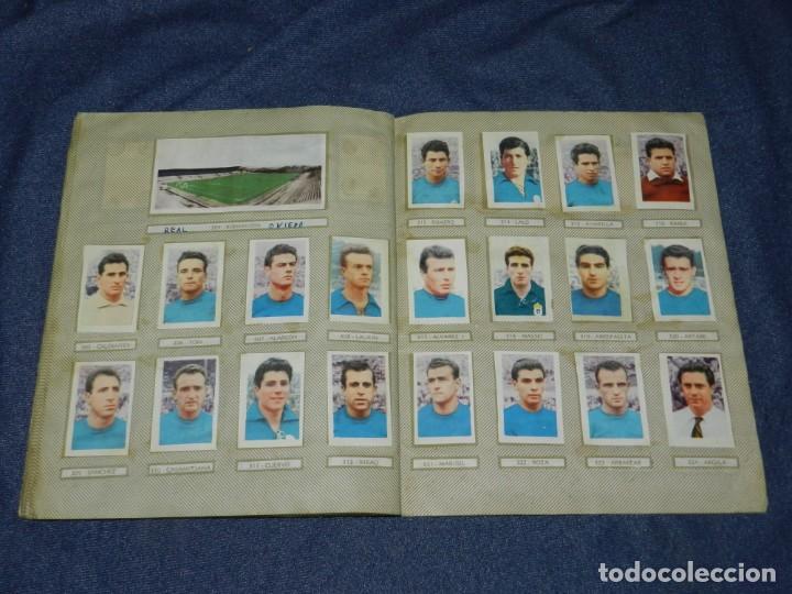 Coleccionismo deportivo: ALBUM CAMPEONATOS NACIONALES FUTBOL 1959 , FALTAN 12 CROMOS, EDT RUIZ ROMERO, BARCELONA - Foto 18 - 214419866
