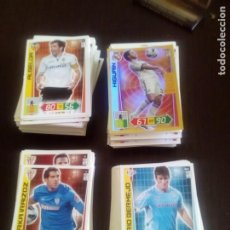 Collectionnisme sportif: LOTE DE ADRENALYN XL 2012-13 CON 286 CARDS SIN REPETIR 12-13. Lote 215663853