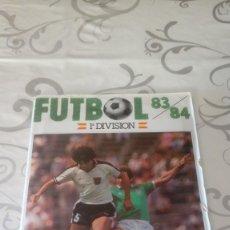 Coleccionismo deportivo: ALBUM 83/84 CROMOS CANO. Lote 215743266