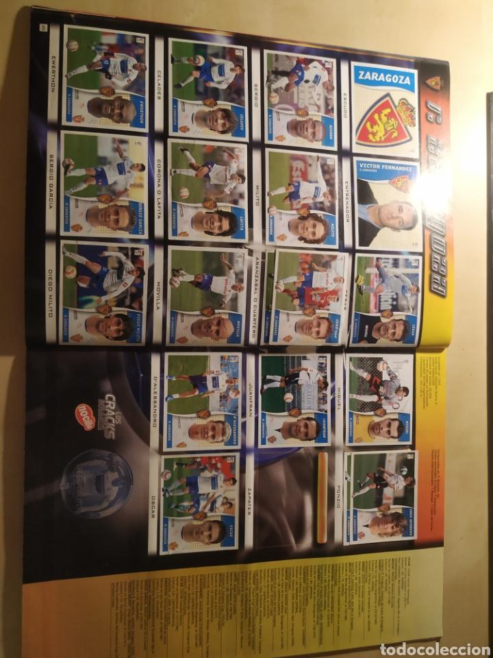Coleccionismo deportivo: Album liga este 06 07 - 431 cromos, Messi, colocas, últimos fichajes - Foto 5 - 216568836