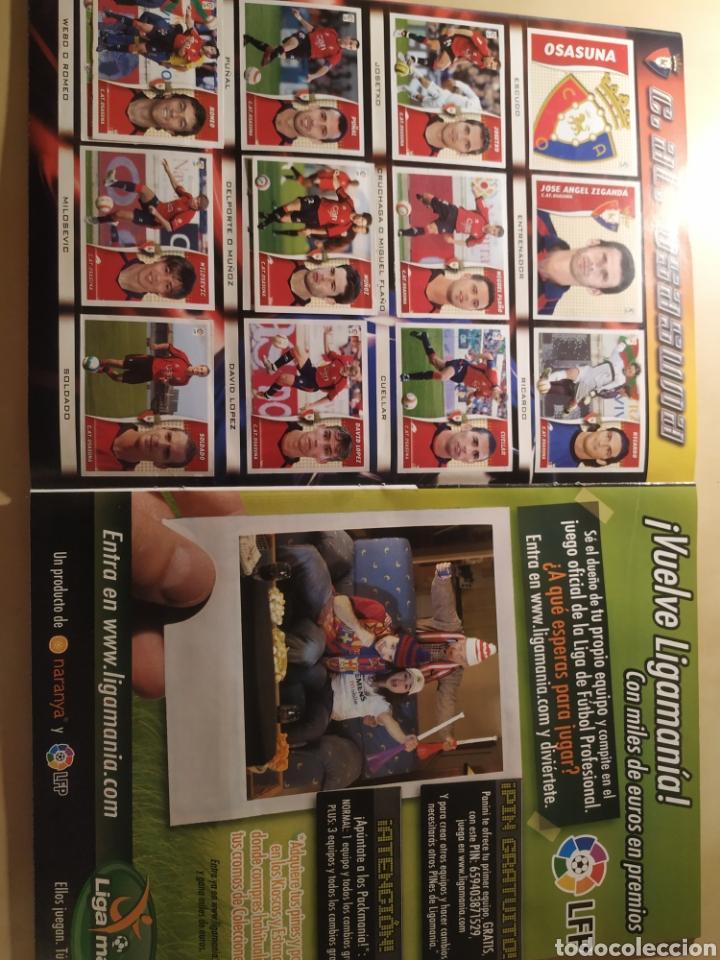 Coleccionismo deportivo: Album liga este 06 07 - 431 cromos, Messi, colocas, últimos fichajes - Foto 14 - 216568836