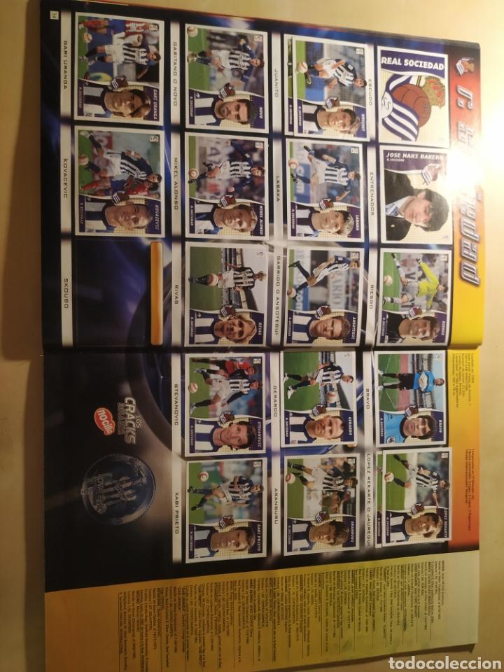 Coleccionismo deportivo: Album liga este 06 07 - 431 cromos, Messi, colocas, últimos fichajes - Foto 16 - 216568836