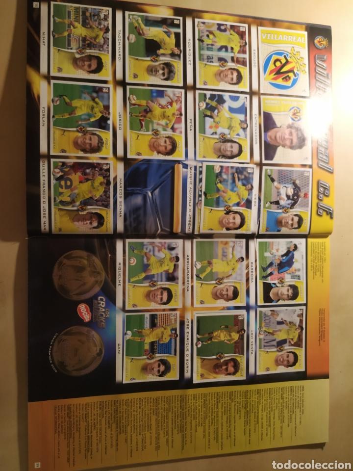 Coleccionismo deportivo: Album liga este 06 07 - 431 cromos, Messi, colocas, últimos fichajes - Foto 17 - 216568836