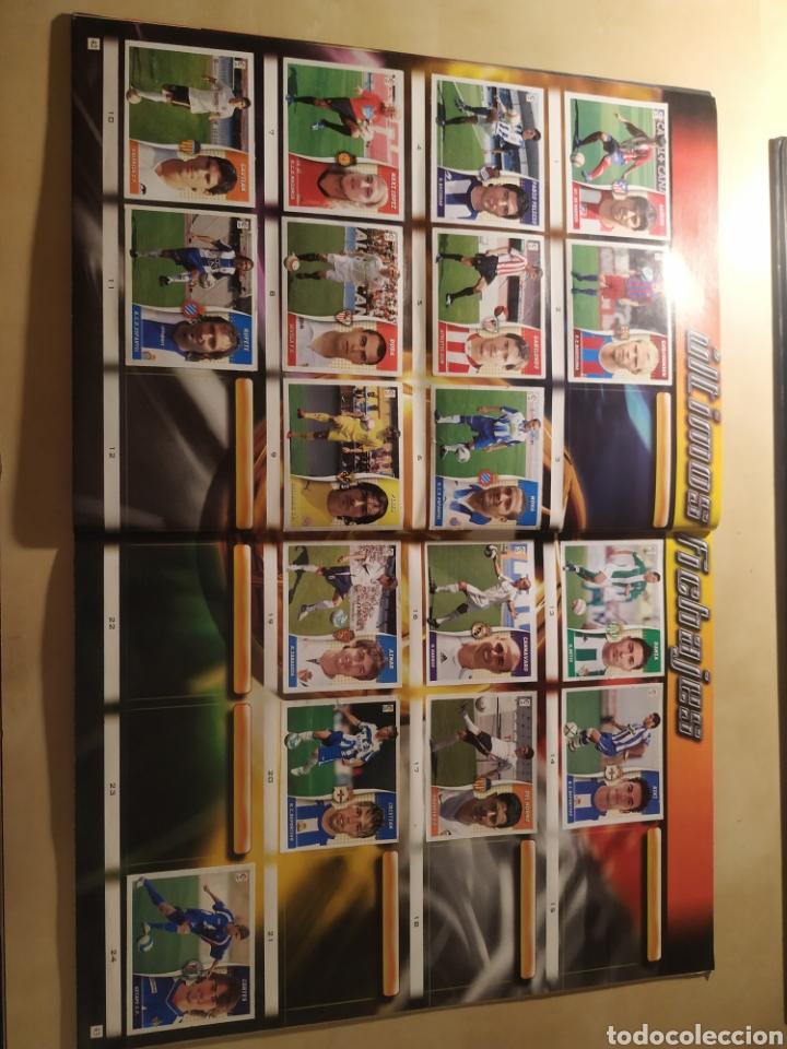 Coleccionismo deportivo: Album liga este 06 07 - 431 cromos, Messi, colocas, últimos fichajes - Foto 18 - 216568836