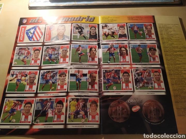 Coleccionismo deportivo: Album liga este 06 07 - 431 cromos, Messi, colocas, últimos fichajes - Foto 21 - 216568836