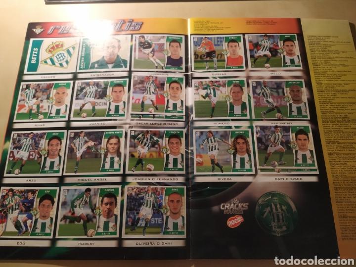 Coleccionismo deportivo: Album liga este 06 07 - 431 cromos, Messi, colocas, últimos fichajes - Foto 22 - 216568836