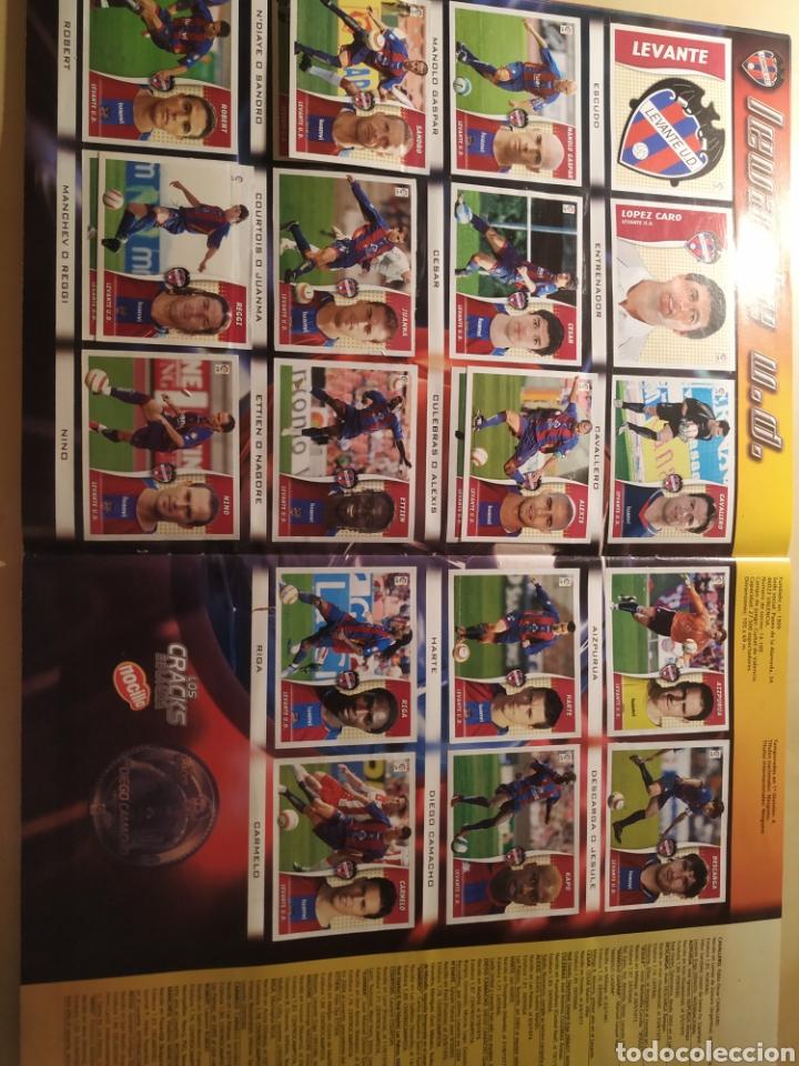Coleccionismo deportivo: Album liga este 06 07 - 431 cromos, Messi, colocas, últimos fichajes - Foto 25 - 216568836