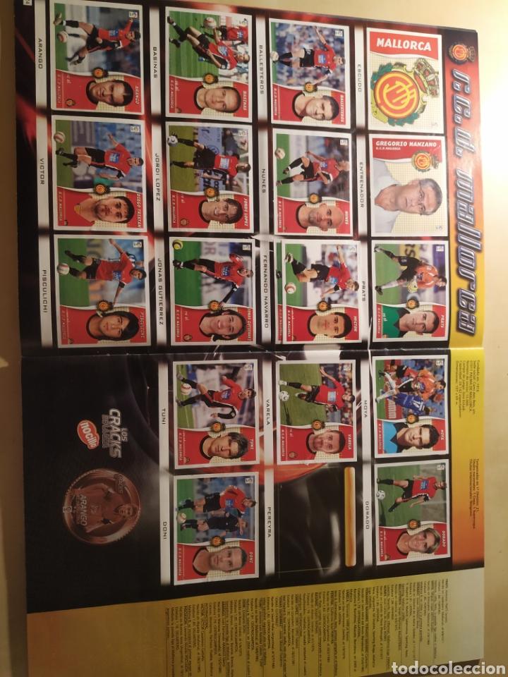 Coleccionismo deportivo: Album liga este 06 07 - 431 cromos, Messi, colocas, últimos fichajes - Foto 26 - 216568836