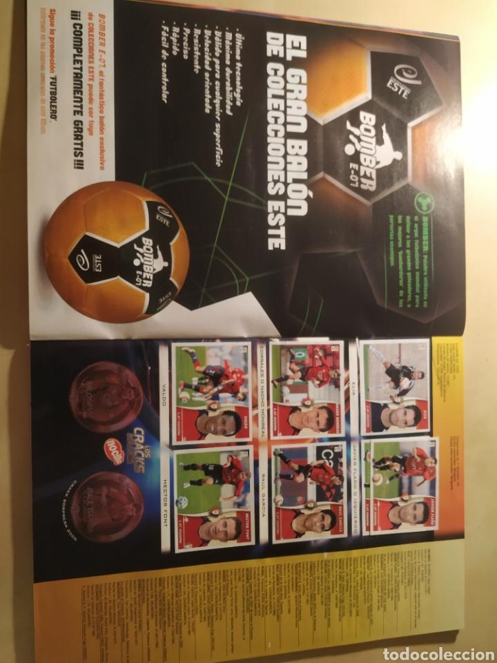 Coleccionismo deportivo: Album liga este 06 07 - 431 cromos, Messi, colocas, últimos fichajes - Foto 27 - 216568836