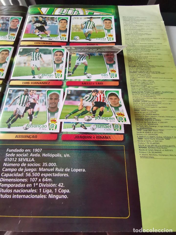 Coleccionismo deportivo: ALBUM CROMOS FUTBOL EDICIONES ESTE 04 05 LIGA 2004 2005 MESSI ROOKIE COLOCA EN VENTANILLA 509 CROMOS - Foto 21 - 218707542