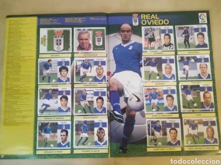 Coleccionismo deportivo: Álbum liga este 99 00 - 396 cromos, Colocas, bajas, difíciles como Jandro y Jaume. - Foto 24 - 218967071