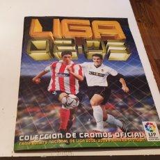 Coleccionismo deportivo: COLECCION COMPLETA LIGA ESTE 2002 2003 02 03 COLECCION INCOMPLETA VER DESCRIPCIÓN. Lote 222287498