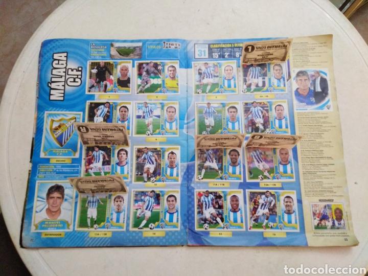 Coleccionismo deportivo: Álbum incompleto liga 2011-2012 ( faltan muy pocos cromos ) - Foto 23 - 222615547