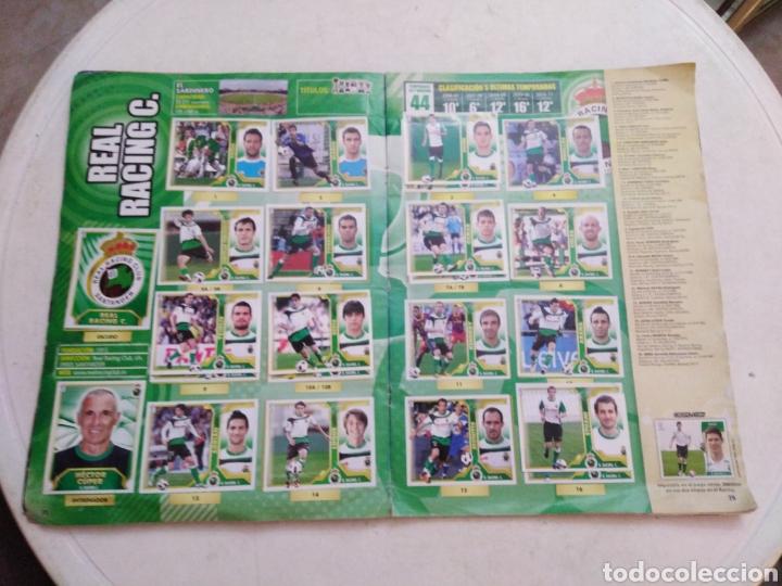 Coleccionismo deportivo: Álbum incompleto liga 2011-2012 ( faltan muy pocos cromos ) - Foto 28 - 222615547