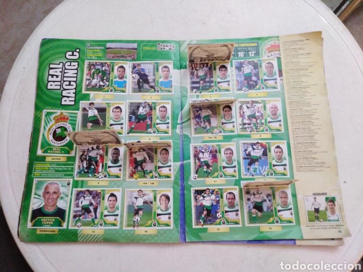 Coleccionismo deportivo: Álbum incompleto liga 2011-2012 ( faltan muy pocos cromos ) - Foto 29 - 222615547