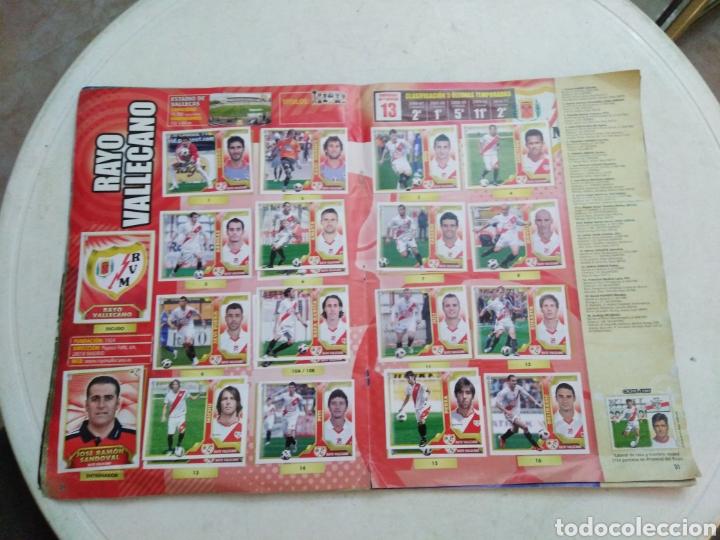 Coleccionismo deportivo: Álbum incompleto liga 2011-2012 ( faltan muy pocos cromos ) - Foto 30 - 222615547
