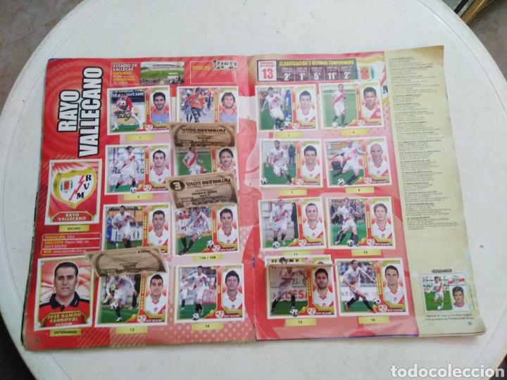 Coleccionismo deportivo: Álbum incompleto liga 2011-2012 ( faltan muy pocos cromos ) - Foto 31 - 222615547