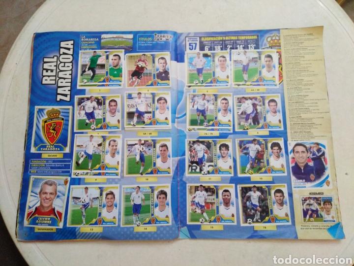 Coleccionismo deportivo: Álbum incompleto liga 2011-2012 ( faltan muy pocos cromos ) - Foto 42 - 222615547
