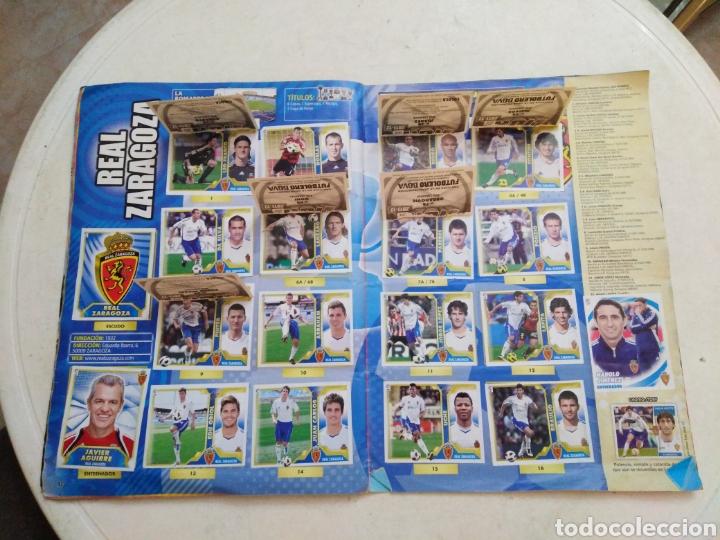 Coleccionismo deportivo: Álbum incompleto liga 2011-2012 ( faltan muy pocos cromos ) - Foto 43 - 222615547