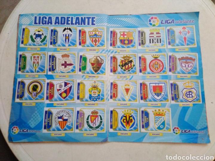 Coleccionismo deportivo: Álbum incompleto liga 2011-2012 ( faltan muy pocos cromos ) - Foto 44 - 222615547