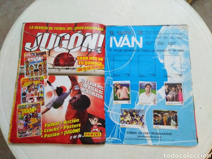 Coleccionismo deportivo: Álbum incompleto liga 2011-2012 ( faltan muy pocos cromos ) - Foto 50 - 222615547