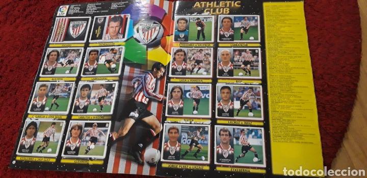 Coleccionismo deportivo: Album 98 99 1998 1999 este con serena.shustikov etc - Foto 3 - 222616196