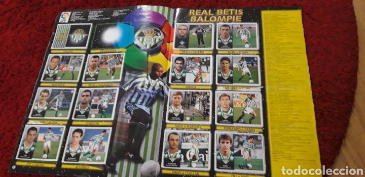 Coleccionismo deportivo: Album 98 99 1998 1999 este con serena.shustikov etc - Foto 5 - 222616196