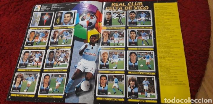 Coleccionismo deportivo: Album 98 99 1998 1999 este con serena.shustikov etc - Foto 6 - 222616196