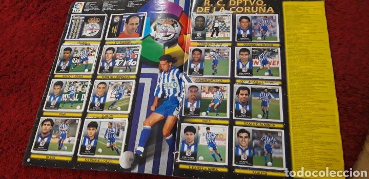 Coleccionismo deportivo: Album 98 99 1998 1999 este con serena.shustikov etc - Foto 7 - 222616196