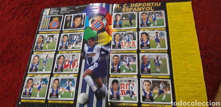 Coleccionismo deportivo: Album 98 99 1998 1999 este con serena.shustikov etc - Foto 8 - 222616196