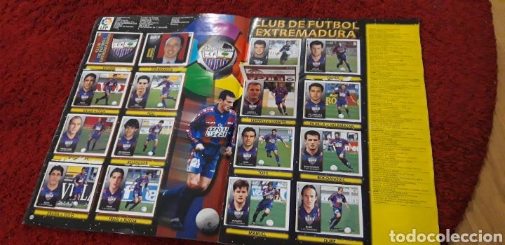 Coleccionismo deportivo: Album 98 99 1998 1999 este con serena.shustikov etc - Foto 9 - 222616196