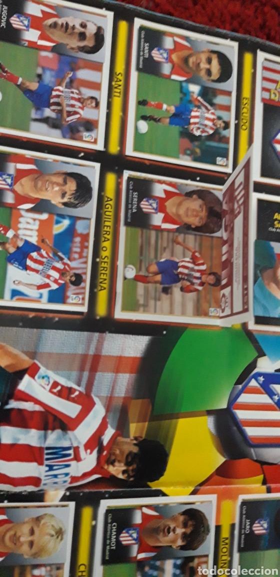 Coleccionismo deportivo: Album 98 99 1998 1999 este con serena.shustikov etc - Foto 11 - 222616196