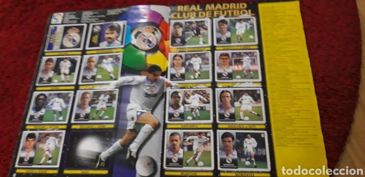 Coleccionismo deportivo: Album 98 99 1998 1999 este con serena.shustikov etc - Foto 12 - 222616196