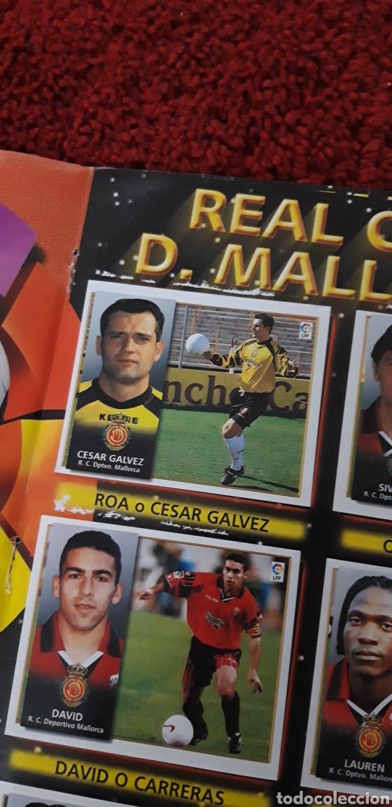 Coleccionismo deportivo: Album 98 99 1998 1999 este con serena.shustikov etc - Foto 14 - 222616196