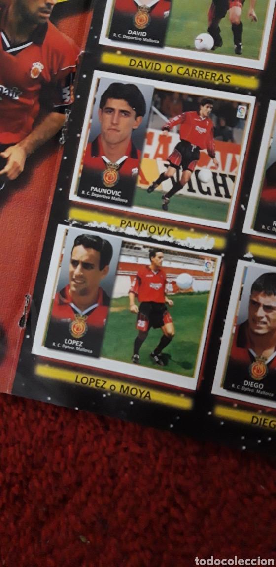 Coleccionismo deportivo: Album 98 99 1998 1999 este con serena.shustikov etc - Foto 15 - 222616196
