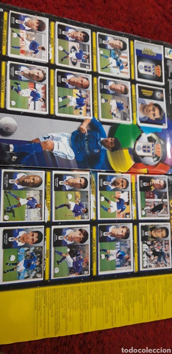 Coleccionismo deportivo: Album 98 99 1998 1999 este con serena.shustikov etc - Foto 16 - 222616196
