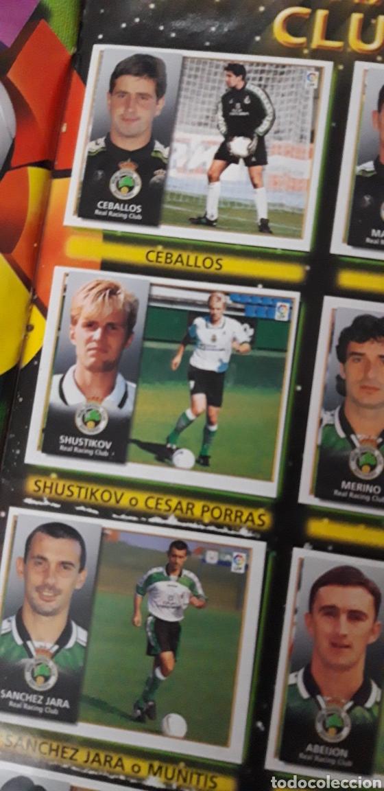 Coleccionismo deportivo: Album 98 99 1998 1999 este con serena.shustikov etc - Foto 18 - 222616196