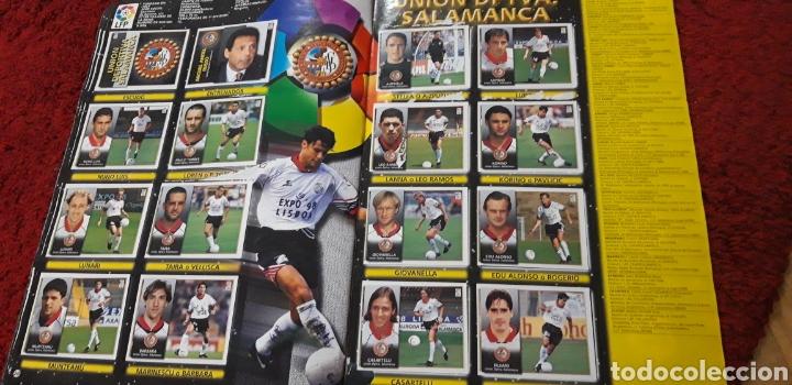 Coleccionismo deportivo: Album 98 99 1998 1999 este con serena.shustikov etc - Foto 19 - 222616196