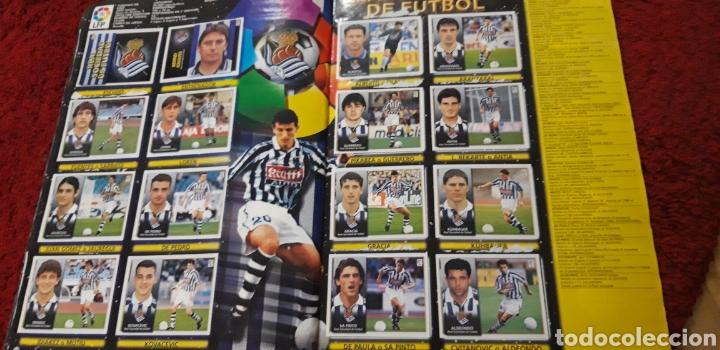 Coleccionismo deportivo: Album 98 99 1998 1999 este con serena.shustikov etc - Foto 20 - 222616196