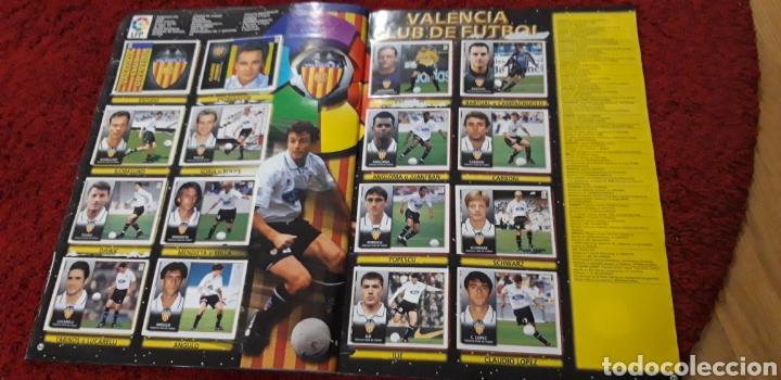 Coleccionismo deportivo: Album 98 99 1998 1999 este con serena.shustikov etc - Foto 22 - 222616196