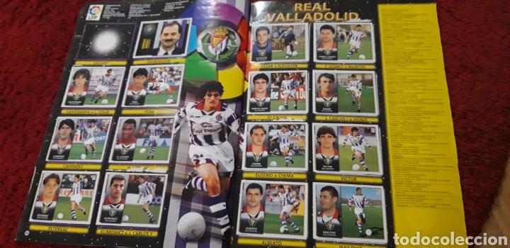 Coleccionismo deportivo: Album 98 99 1998 1999 este con serena.shustikov etc - Foto 23 - 222616196